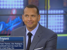 alex rodriguez a-rod