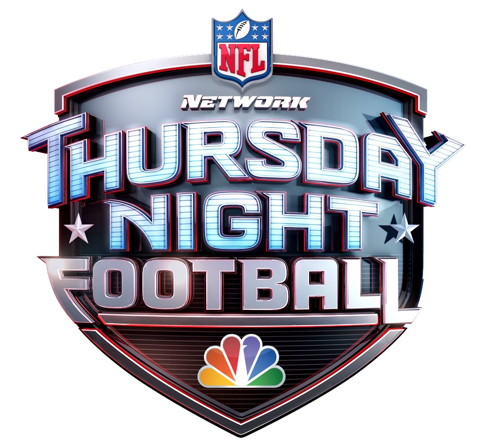 Nbc Appears To Have The Edge On Cbs On Thursday Night Football