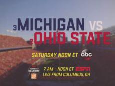 Michigan-Ohio State