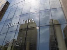 Time Inc Headquarters