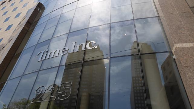 Time Inc Headquarters