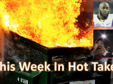 This Week In Hot Takes Dec 23