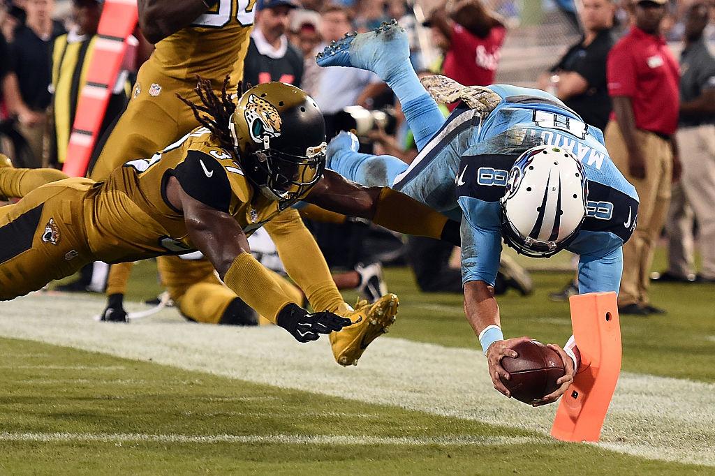 Titans Jaguars 2015 AFC