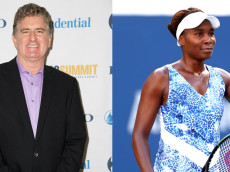 Doug Adler Venus Williams