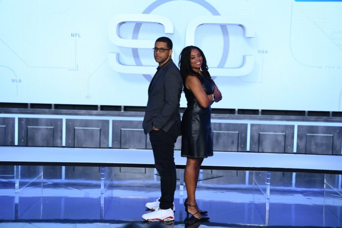 Michael Smith Jemele Hill SC6