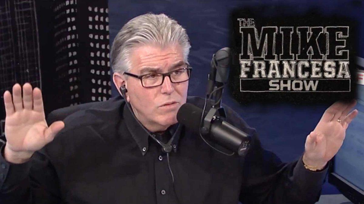 Mike Francesa