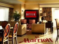 Netflix Marriott