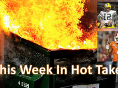 This Week In Hot Takes Jan 13