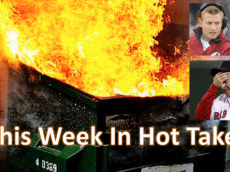 This Week In Hot Takes for Jan 13-19