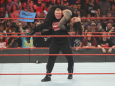 brock lesnar f5 reigns