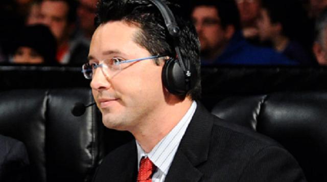 UFC Hires Former ESPN & WWE Broadcaster