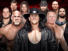 wwe royal rumble 2017 contenders