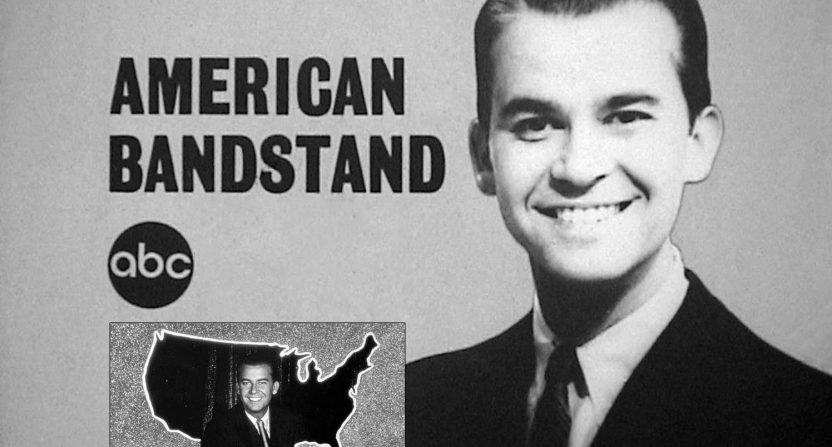 Dick Clark American Bandstand ABC demographic