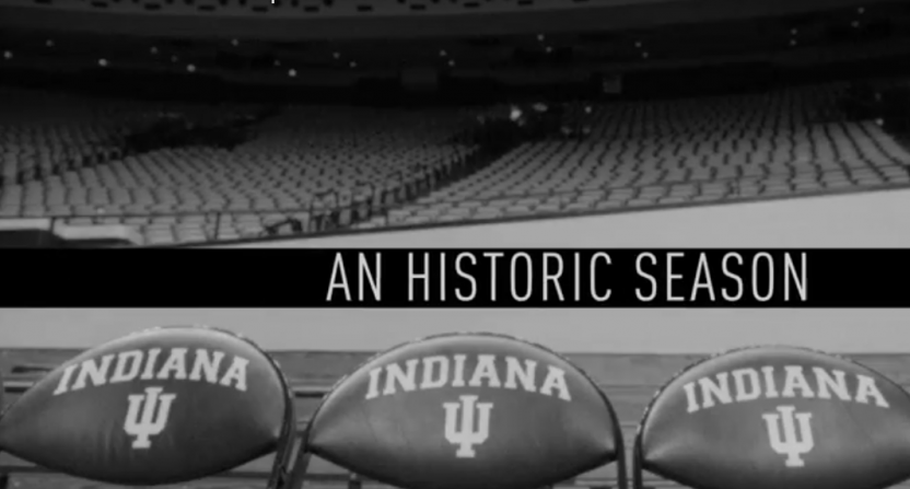 Showtime Indiana documentary
