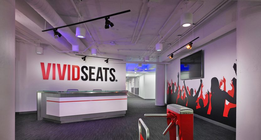 VividSeats office