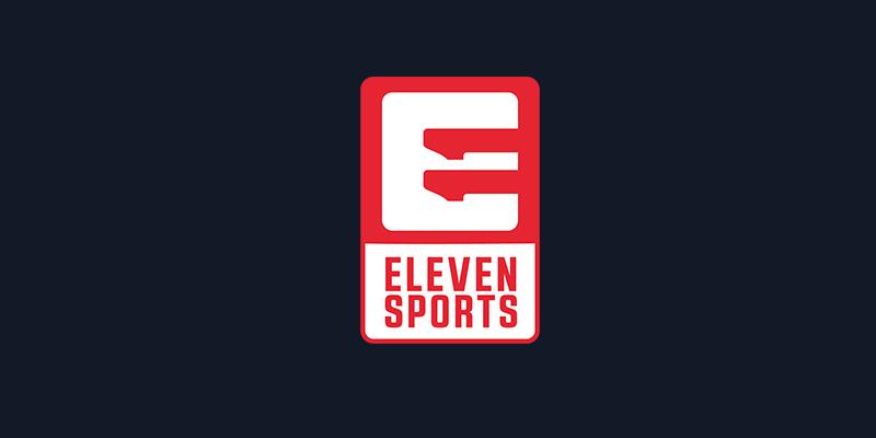 eleven sports - photo #9