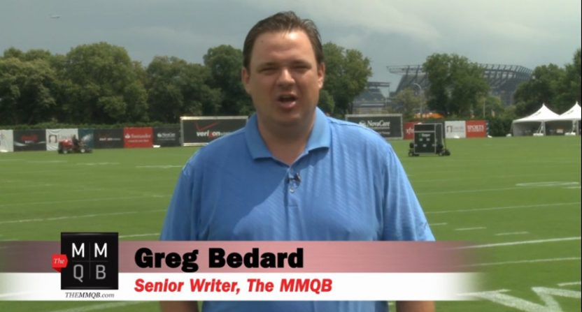Greg Bedard