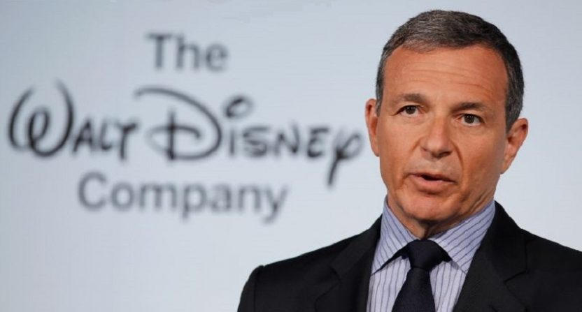 Bob Iger and Disney may be able to change ESPN's narrative in carriage negotiations.