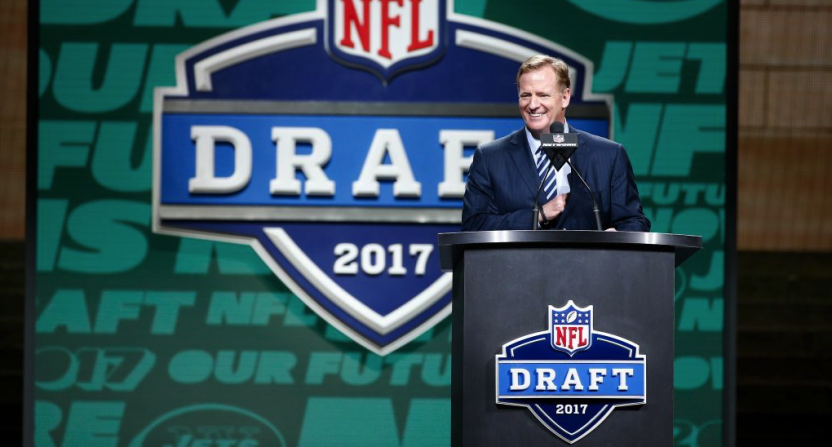 NFL Draft: What time does Day 3 start?