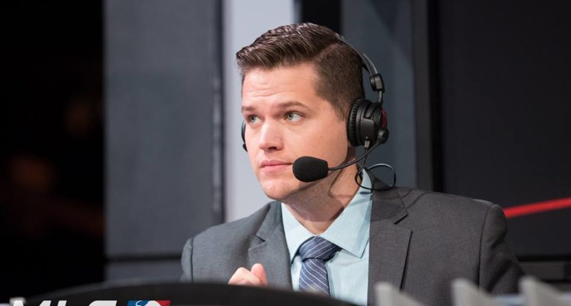 Chris Puckett MLG