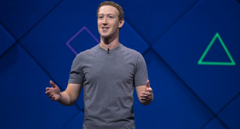 Facebook inks deals with Buzzfeed, Vox for original video shows