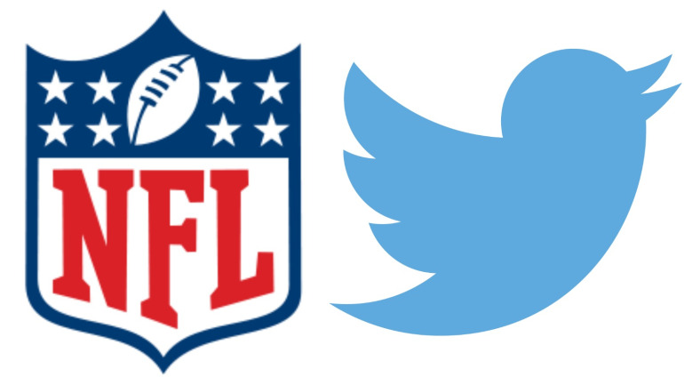 Twitter, NFL team up again for live programs, but not games