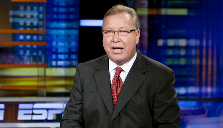 Ron Jaworski ESPN