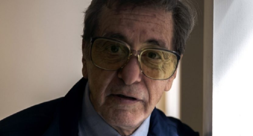 HBO Shares First Look at Al Pacino as Joe Paterno