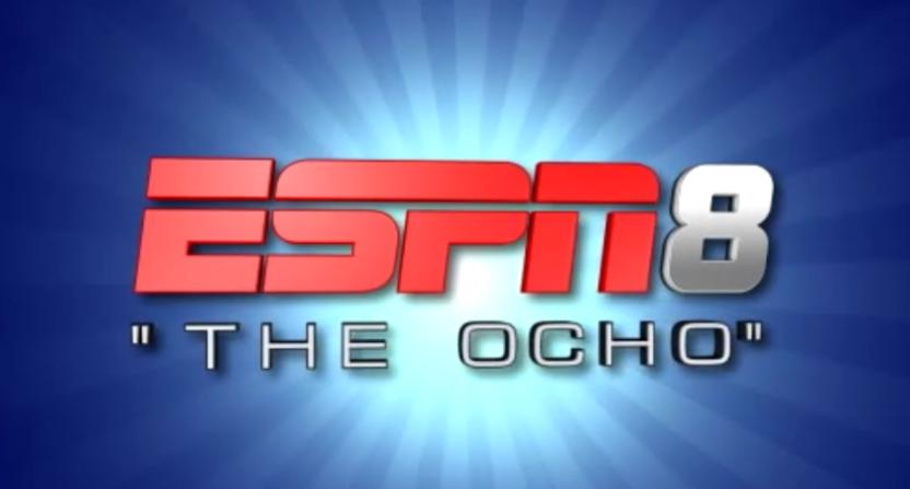 ESPN8 The Ocho