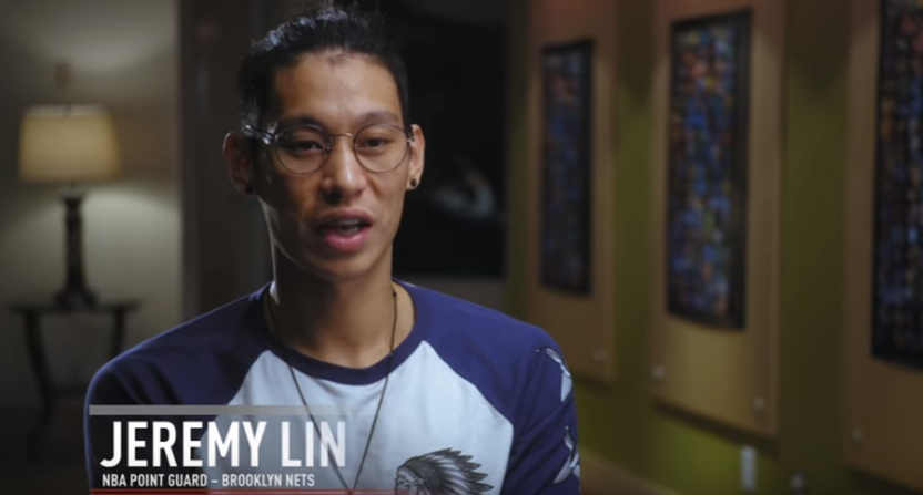 Nets' PG Jeremy Lin will discuss esports on a ELEAGUE special Friday.
