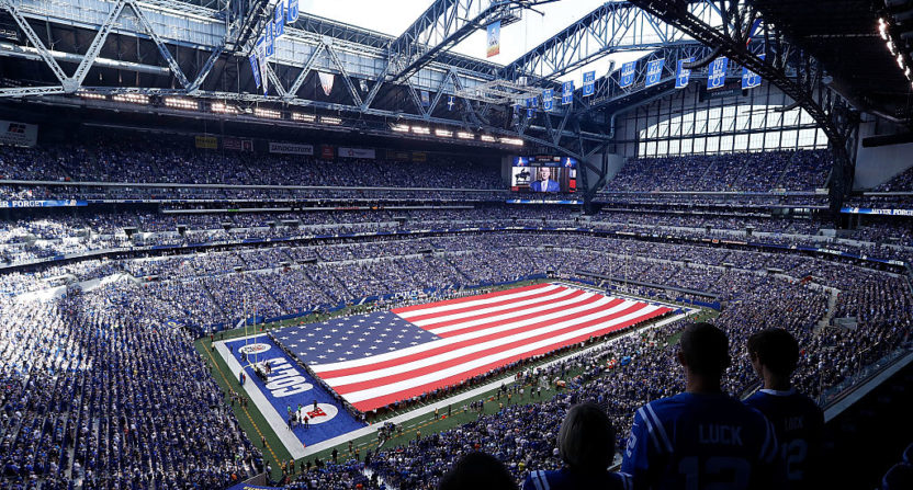 REPORT: DirecTV Offering Refunds on NFL Sunday Ticket Because of Players Kneeling During Anthem