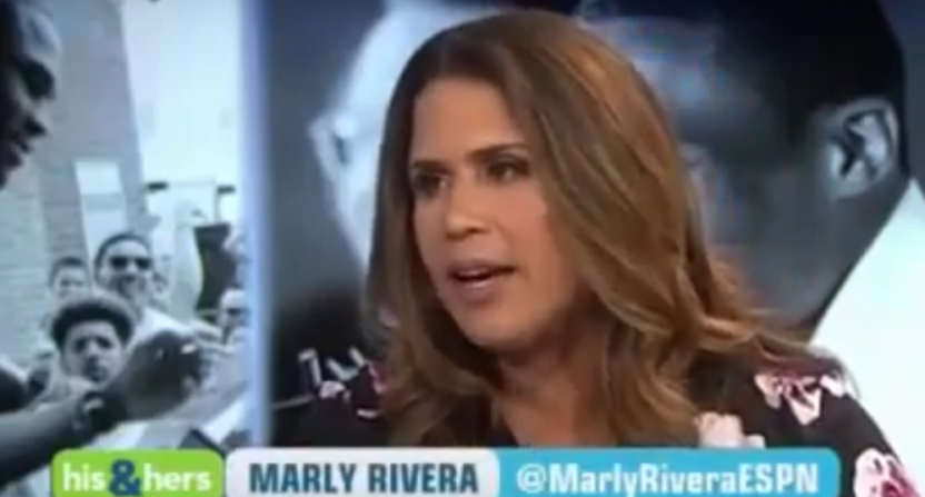 Marly Rivera