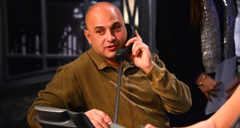 WFAN's Craig Carton Arrested For Ticket Scam