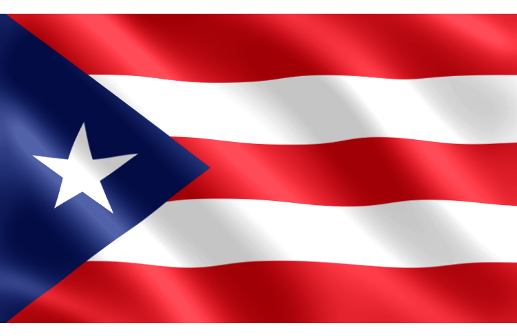 The boston herald thought the texan flag was the puerto for Puerto rican