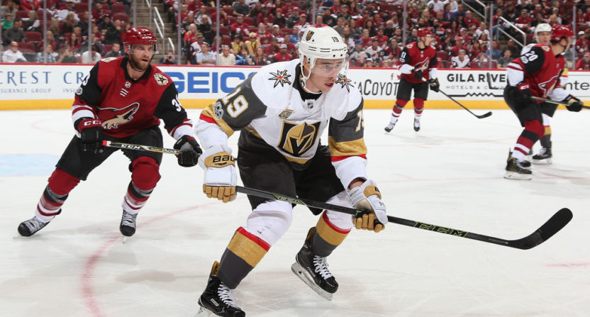 vegas golden knights-cox-at&t