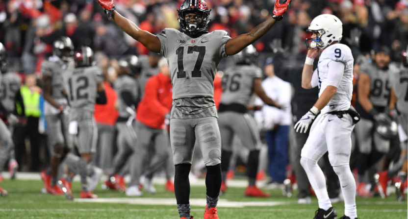 Ohio State's win over Penn State drew great numbers for Fox.