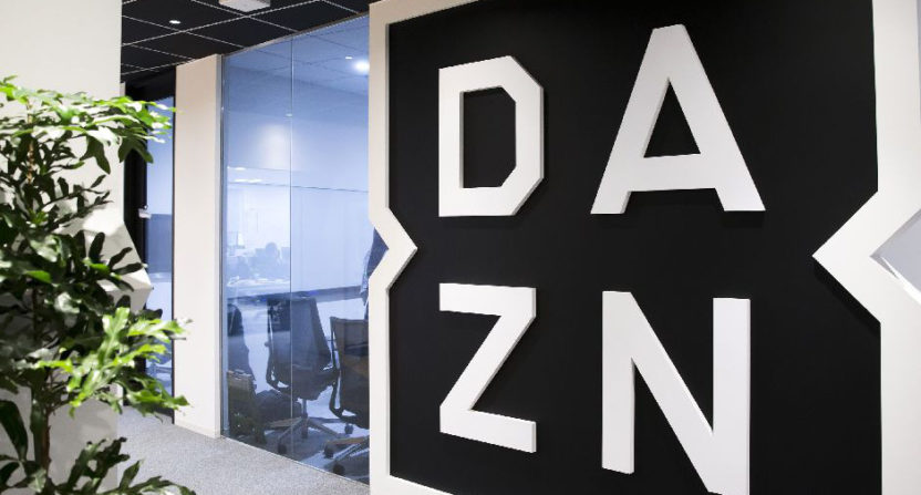how to add dazn to shaw cable