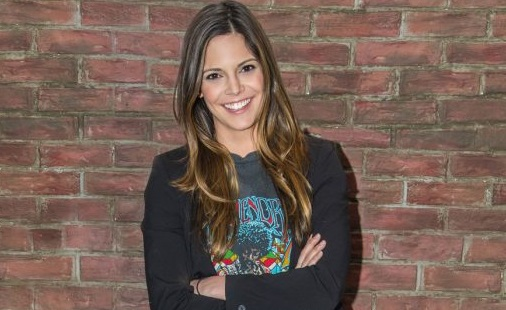 Katie Nolan joins ESPN after Fox Sports departure