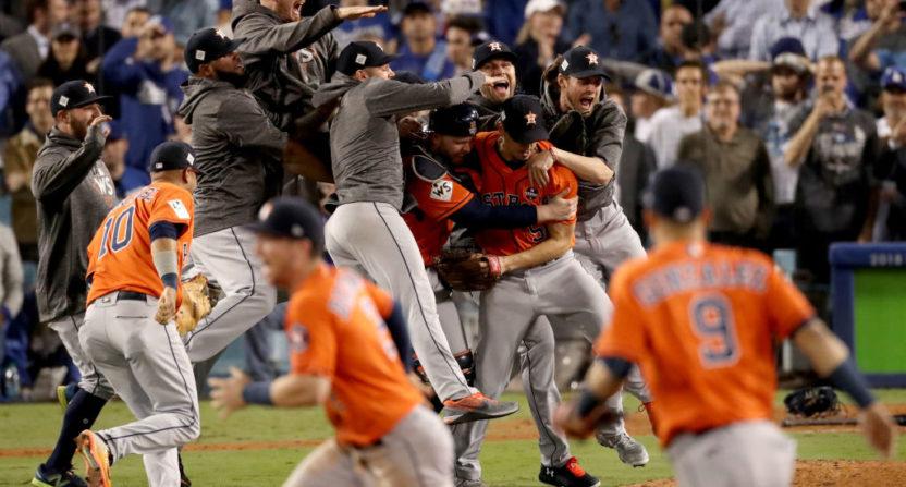 houston astros-fox-world series ratings