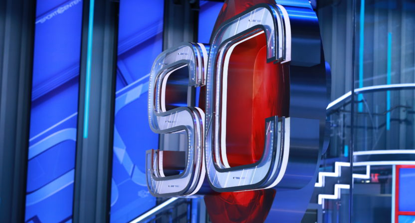 ESPN is bringing its famous SportsCenter to Snapchat