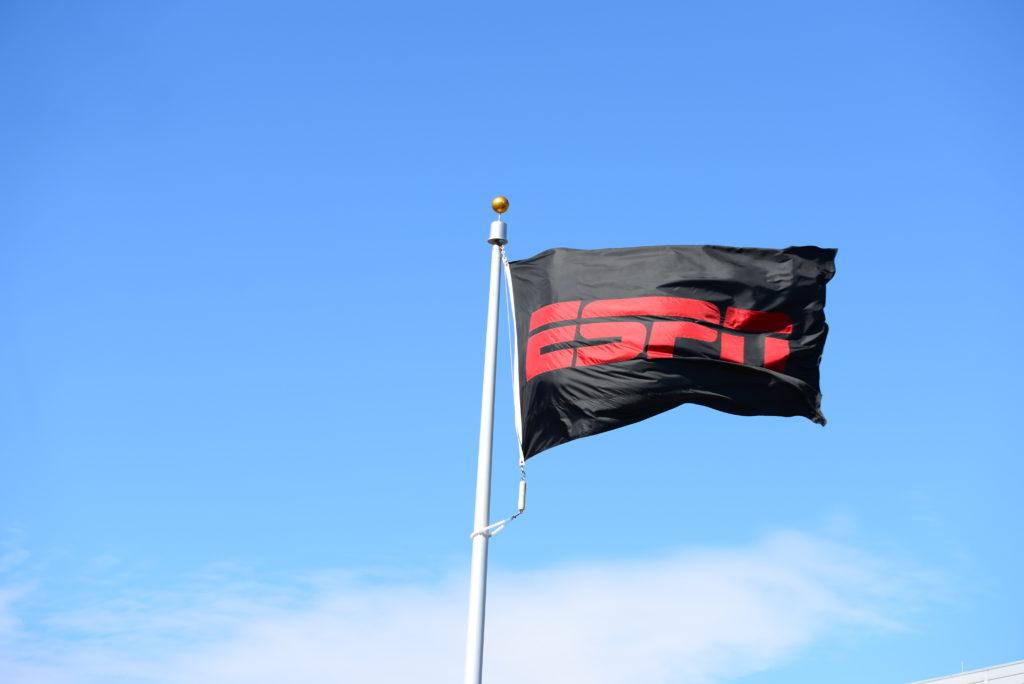 ESPN flag