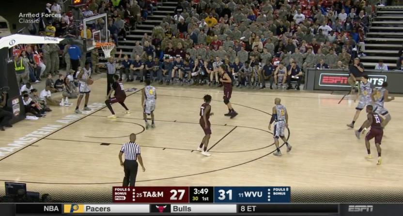 espn college basketball scorebug