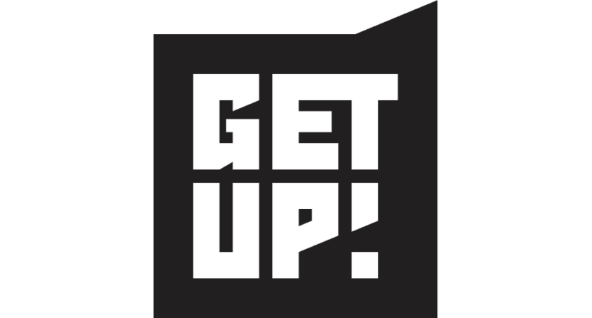 Get Up! with Mike Greenberg.