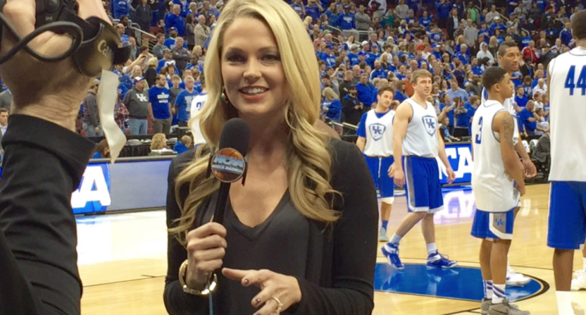allie-laforce-ncaa