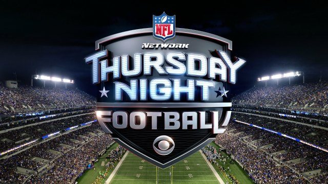 FOX catches $3BN NFL TD pass for Thursday Night Football