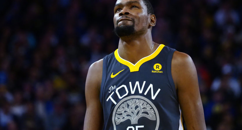 Kevin Durant's new series examines the fraught world of youth hoops