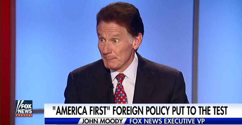 Fox News VP says USOC wants Darker, Gayer, Different motto