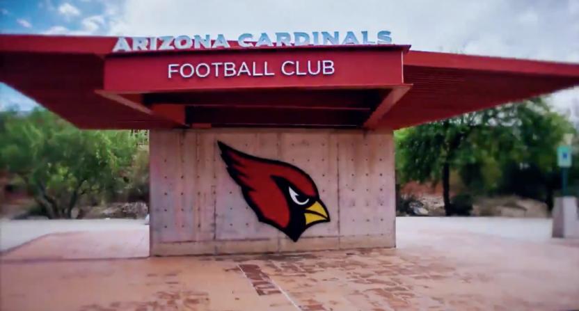 arizona cardinals-facebook watch-flight path