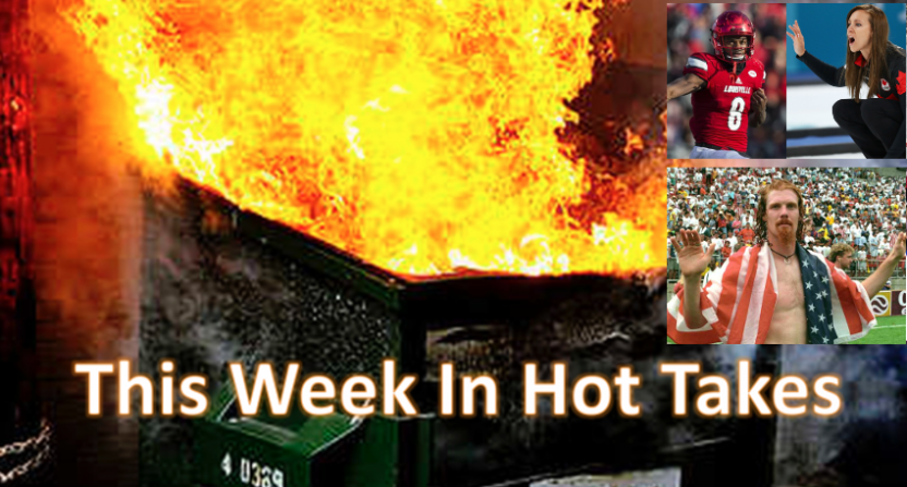 This Week In Hot Takes Feb 16-22