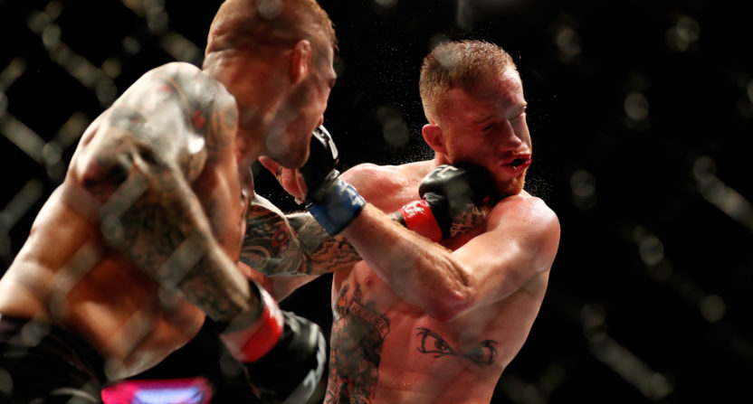 ESPN, Fox teaming up in bid for UFC broadcasting rights